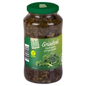 KING'S CROWN Grünkohl 420 g