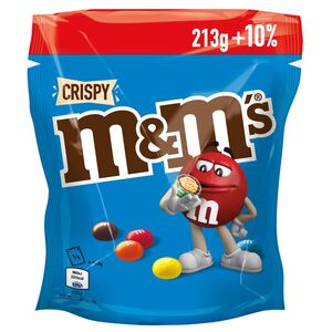 m&m's®  + 10 %, Bonuspack 235 g