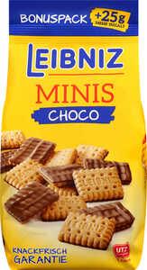 BAHLSEN  Leibniz Minis