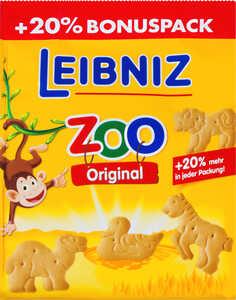BAHLSEN  Leibniz Zoo
