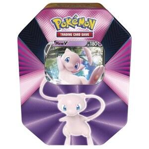 Pokémon Frühjahrs TIN 1 Mew V