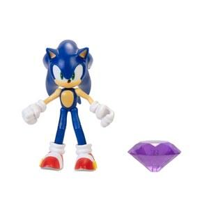 Sonic The Hedgehog Sonic Figur ca. 10 cm