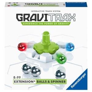 GraviTrax Erweiterung Balls & Spinner