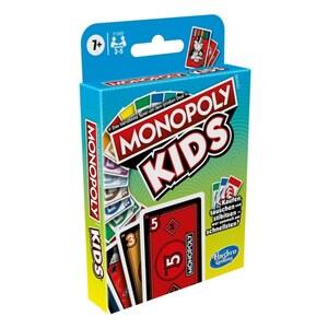 Monopoly Kids Kartenspiel