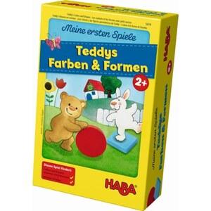 HABA- Teddy Farben und Formen