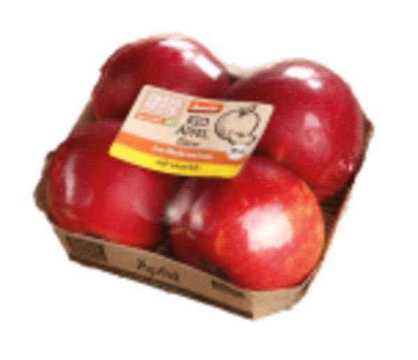 Deutschland Demeter Bio Tafeläpfel