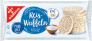 Gut & Günstig Reis-Waffeln