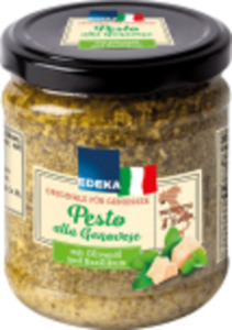 EDEKA Italia Pesto alla Genovese