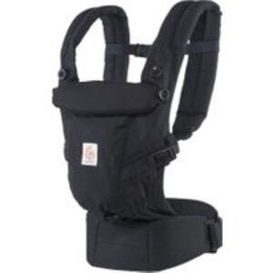 ERGObaby Babytrage Adapt Black