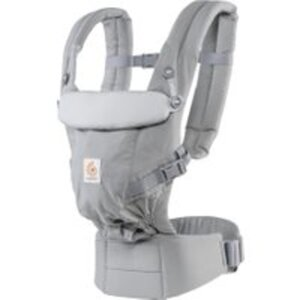 ERGObaby Babytrage Adapt Grey