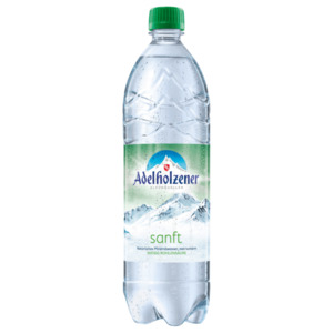 Adelholzener Mineralwasser