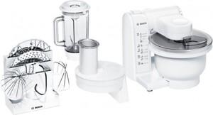 Bosch Küchenmaschine MUM 4830 ,  600 W, 4 Stufen, für 2 kg Teigmenge