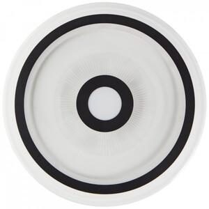 Brilliant CCT LED Deckenleuchte Pedini ,  37 W, dimmbar, Fernbedienung, Ø 40 cm, weiß