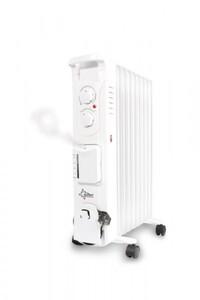 Suntec Ölradiator Heat Safe 2000 humid ,  mit Befeuchter-Funktion