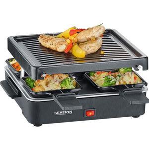 Severin RG 2370 Mini Raclette-Grill