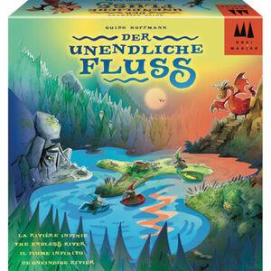 Schmidt Spiele Der unendliche Fluss