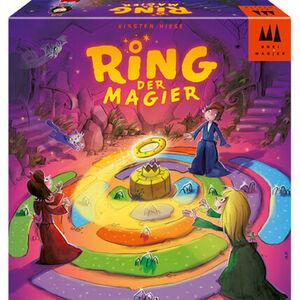 Kinderspiel Ring der Magier