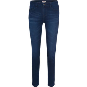 MANGUUN Jeans, 5-Pocket-Design, Stretch-Komfort, für Damen