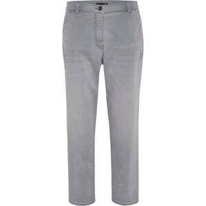 "Myline Jeans ""Delia 20"", uni, Stretch, für Damen"