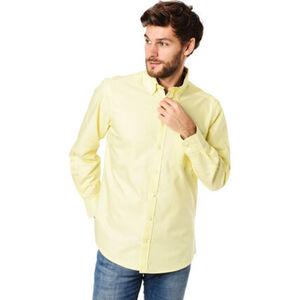 Dunmore Freizeithemd, 1/1 Arm, Button Down, Oxford, für Herren