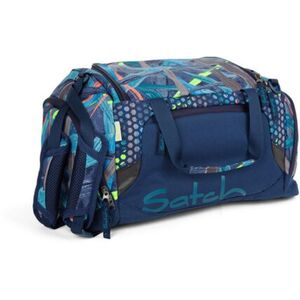 Satch Pack Sporttasche, PET, mit Nebenfächern, 21 - 30 l