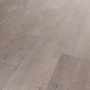 Venda Designboden eichefarben per paket , Cottage OAK Grey , Kunststoff , 19x0.5x121 cm , matt, Dekorfolie, geprägt , abriebbeständig, antistatisch , 006251005001