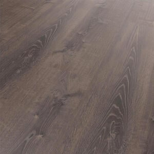Venda Designboden eichefarben per paket , Smoky OAK Grey , Kunststoff , 22x0.5x121 cm , matt, Dekorfolie, geprägt , abriebbeständig, antistatisch , 006251005902