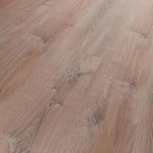 Venda Designboden eichefarben per paket , Smoky OAK Gold , Kunststoff , 22x0.5x121 cm , matt, Dekorfolie, geprägt , abriebbeständig, antistatisch , 006251005903