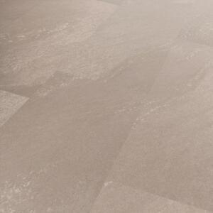 Venda Designboden beige per paket , Genova , Kunststoff , 30.48x0.5x60.5 cm , matt, Dekorfolie, geprägt , abriebbeständig, antistatisch , 006251006901