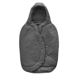 Maxi-Cosi Babyschalen-fußsack , 73509560  *mb* , Textil , 43x76 cm , Flachgewebe , Winterfußsack , 001969030101