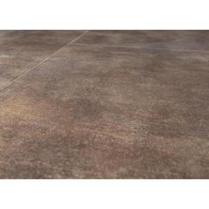 Venda Designboden eichefarben per paket , SLY L Titan , Kunststoff , 40.64x0.75x81.28 cm , matt, Dekorfolie, geprägt , abriebbeständig, antistatisch , 006251015001