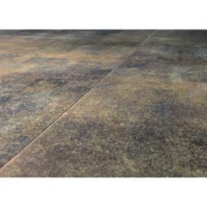 Venda Designboden eichefarben per paket , SLY L Golden Rost , Kunststoff , 40.64x0.75x81.28 cm , matt, Dekorfolie, geprägt , abriebbeständig, antistatisch , 006251015002