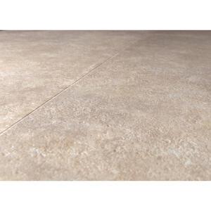 Venda Designboden eichefarben per paket , SLY L Azurre , Kunststoff , 40.64x0.75x81.28 cm , matt, Dekorfolie, geprägt , abriebbeständig, antistatisch , 006251015005
