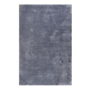 Esprit Hochflorteppich 120/170 cm getuftet grau , Relaxx Esp-4150 , Textil , Uni , 120x170 cm , für Fußbodenheizung geeignet, in verschiedenen Größen erhältlich, lichtunempfindlich, pflegeleicht