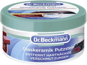 Dr. Beckmann Glaskeramik Putzstein 250 g