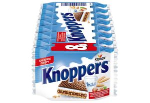 Knoppers®