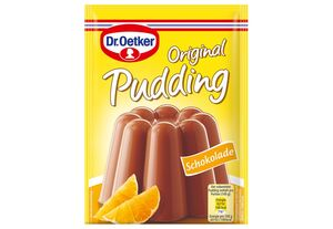 Puddingpulver