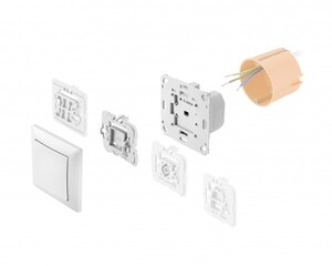 Bosch Smart Home Merten Adapter ,  3er Set