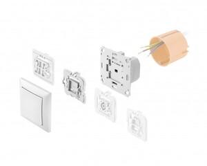 Bosch Smart Home Gira Adapter ,  3er Set