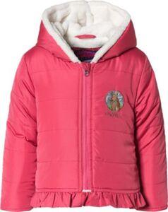 Winterjacke  fuchsia Gr. 74 Mädchen Baby