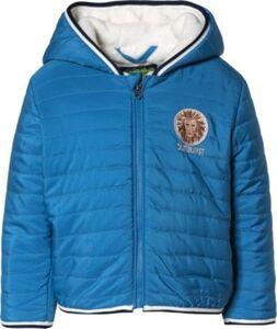 Winterjacke  blau Gr. 68 Jungen Baby