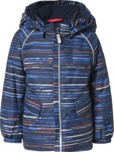 Baby Winterjacke MJUK  dunkelblau Gr. 80 Jungen Kleinkinder