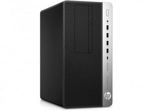HP PC EliteDesk 705 G4MT ,  Ryzon 5 Pro, 16 GB, 512 GB, RX Vega 11