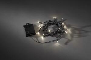 "Konstsmide LED Lichterkette ""20 LED, warmweiß"""