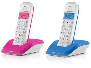 MOTOROLA DECT Telefon Startac S1201