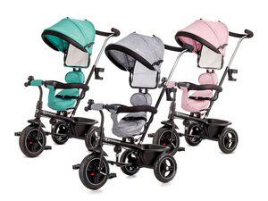 Kinderkraft Dreirad »FREEWAY« mit drehbarem Sitz