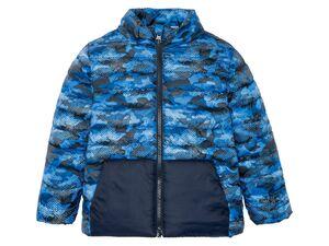 LUPILU® Kleinkinder Lightweight Jacke Jungen, mit Taschen, Kapuze, wasserabweisend