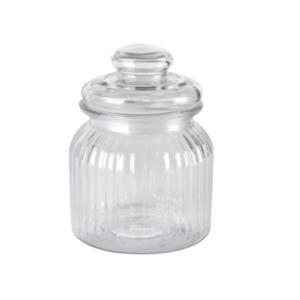 Vorratsglas-Vintage