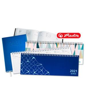 Schreibtischkalender oder Cheftimer