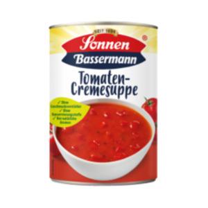 Sonnen Bassermann tafelfertige Suppen